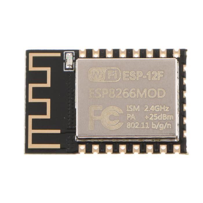 Module Wifi ESP12F ESP8266
