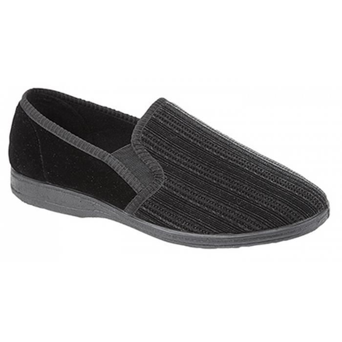 Sleepers Guy Lets L0hll Chaussons Homme wqx0X1gq