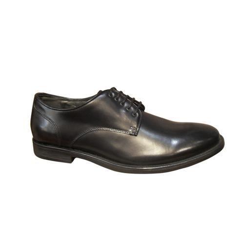 Chaussures Vente Homme Ville Cuir Pellet Noir Achat qLzMpUSVG