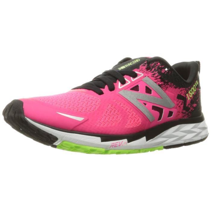 chaussures de sport new balance femme