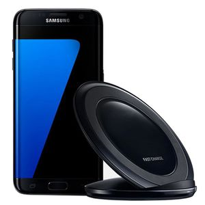 chargeur induction samsung s8 achat vente chargeur. Black Bedroom Furniture Sets. Home Design Ideas