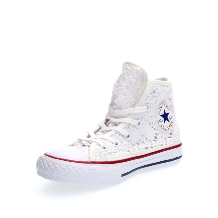 CONVERSE SNEAKERS fille nKTYEFSL
