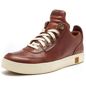en Amherst Chukka Hit Top A17IX Barn 11 Bottes UK Timberland 5 Marron 46 EU qRfXUwq