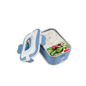 LUNCH BOX - BENTO  Boîte à Déjeuner Électrique, Marbeine Boîte à Lunc