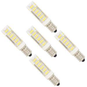 AMPOULE - LED 5X E14 Ampoule LED 7W Dimmable Ampoule Lampe 76 SM