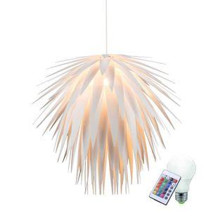 LUSTRE ET SUSPENSION luminaire lampe suspendu salon salle manger téléco