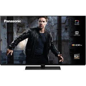 Téléviseur LED TV OLED PANASONIC TX-65GZ950E