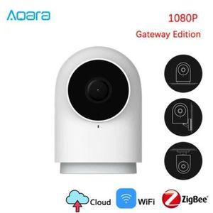 CAMÉRA DE SURVEILLANCE Caméra de surveillance réseau intelligente AQara G