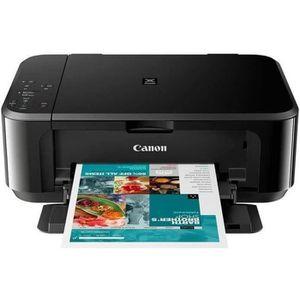IMPRIMANTE CANON imprimante multifonction WIFI 3 en 1 PIXMA M
