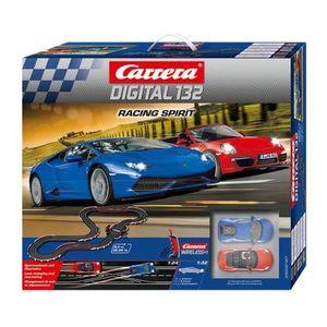 Carrera 20598 Fin de Bordures x4