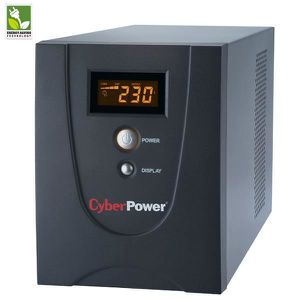 ONDULEUR CYBERPOWER VALUE 1500E - USV - 900 WATT