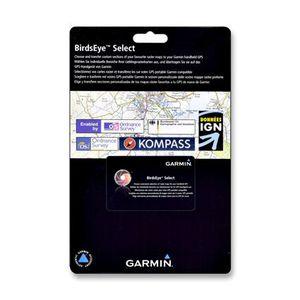 GPS PEDESTRE RANDONNEE  BirdsEye Select - France