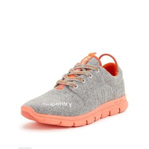 BASKET BASKETS SUPERDRY SCUBA RUNNER
