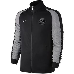 Imperméable - Trench Veste de survêtement Nike PSG Authentic N98 - 8103