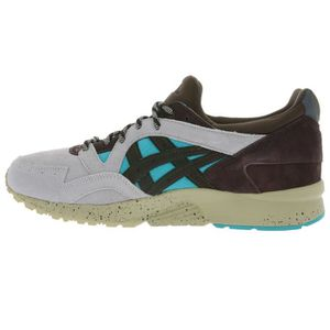 asics gel foundation 10 marron