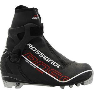 CHAUSSURES DE SKI Chaussure ski fond skating Rossignol X6 Combi