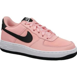 BASKET Nike Air Force 1 VDay Gs BQ6980-600 sneakers pour