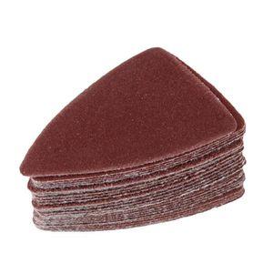 pour ponceuse /à bande//courroies abrasives 50x686 mm 5PCS Bandes abrasives grains 600