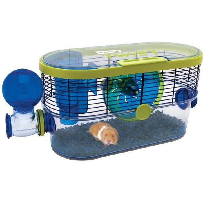 TWIST cage pour petits rongeurs