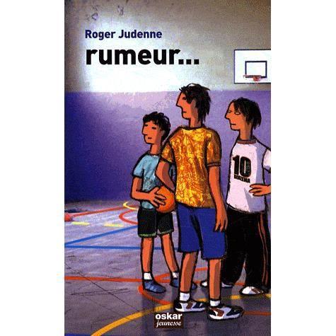 LIVRES ADOLESCENTS Rumeur...