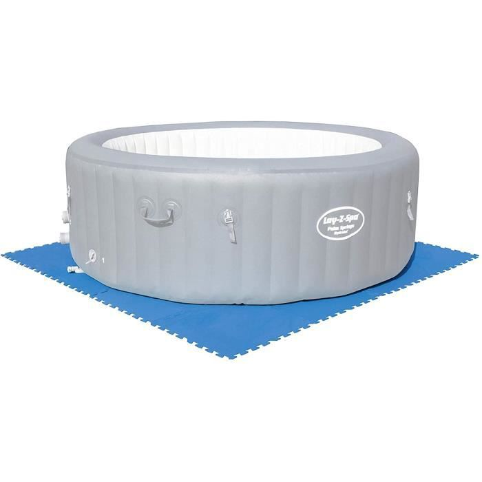TAPIS DE SOL 58220 Lot de 9 tapis de protection 50 x 50 cm21