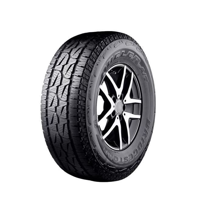 Bridgestone Dueler A-T 001 265-70R16 112S