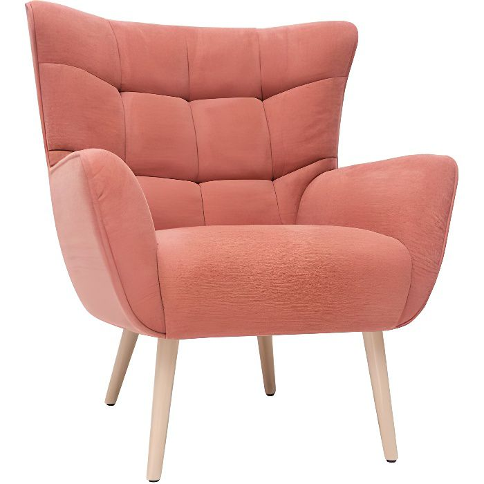 Fauteuil Avery