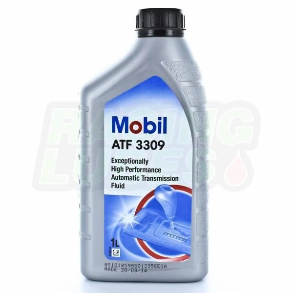 Mobil ATF 3309 - Conditionnement - Bidon de 1 L