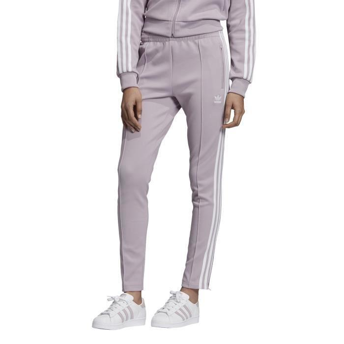 Pantalon femme adidas SST