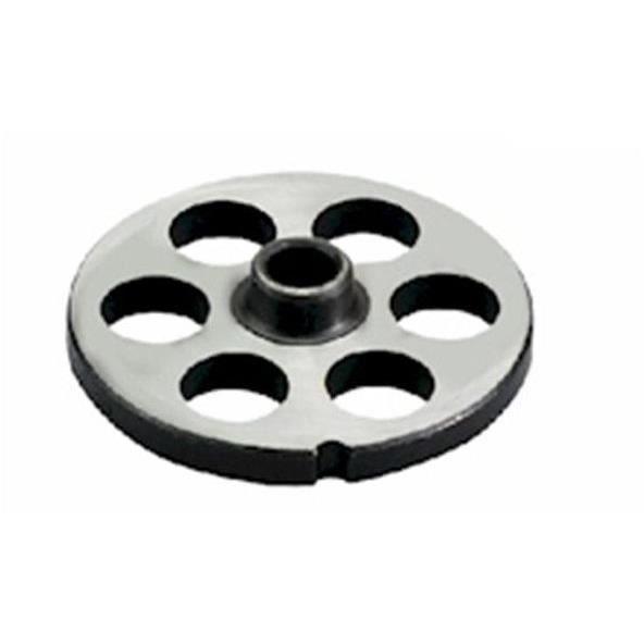 REBER Grille pour Hachoir électrique - N°12 - Diamètre 18 mm
