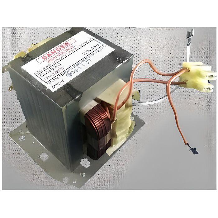 Whirlpool 481214528019 Transformateur micro-ondes