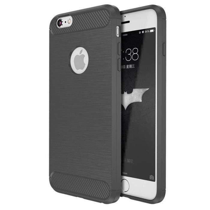 coque iphone se 5 5s ivencase luxe silicone
