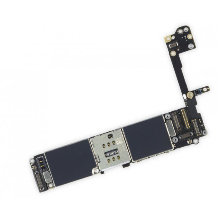 carte mère iphone 6s Carte mère 64GO débloqué iPhone 6S   Prix pas cher   Cdiscount