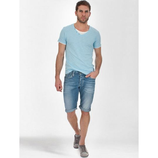 Jean Pepe Homme Jeans Pepe Jeans Cash Short