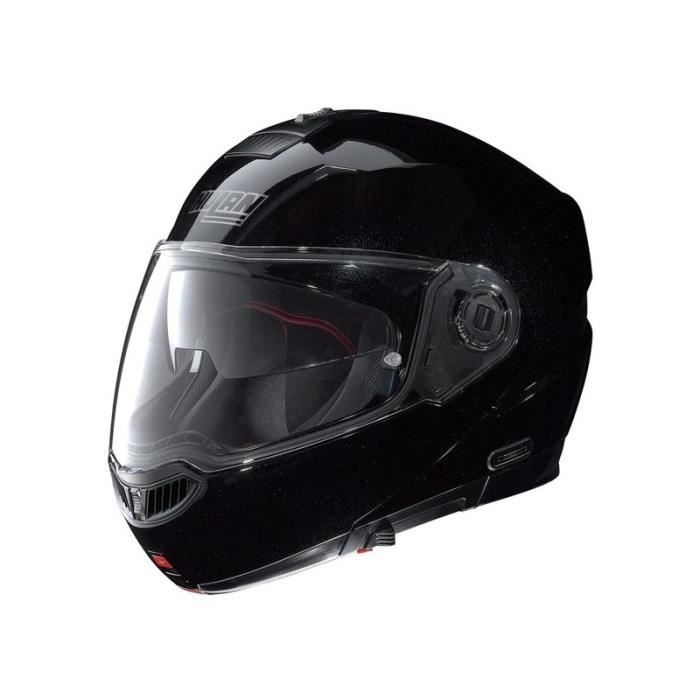 casque modulable nolan n104 evo d co achat vente casque moto scooter casque modulable nolan. Black Bedroom Furniture Sets. Home Design Ideas