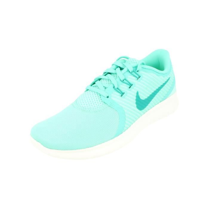 the best attitude f6ab9 b3d4f Nike Femme Free RN Cmtr Running Trainers 831511 Sneakers Chaussures 300