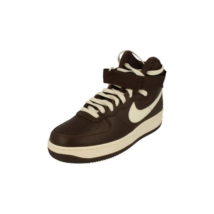 new arrival 9e794 62c42 ... 743546 Sneakers Chaussures 200. BASKET Nike Air Force 1 Hi Retro QS  Homme Hi Top Trainers