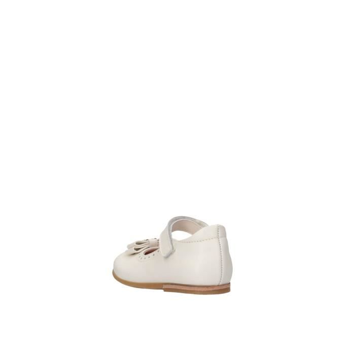 Liu Jo Girl Basket Enfant Blanc, 22
