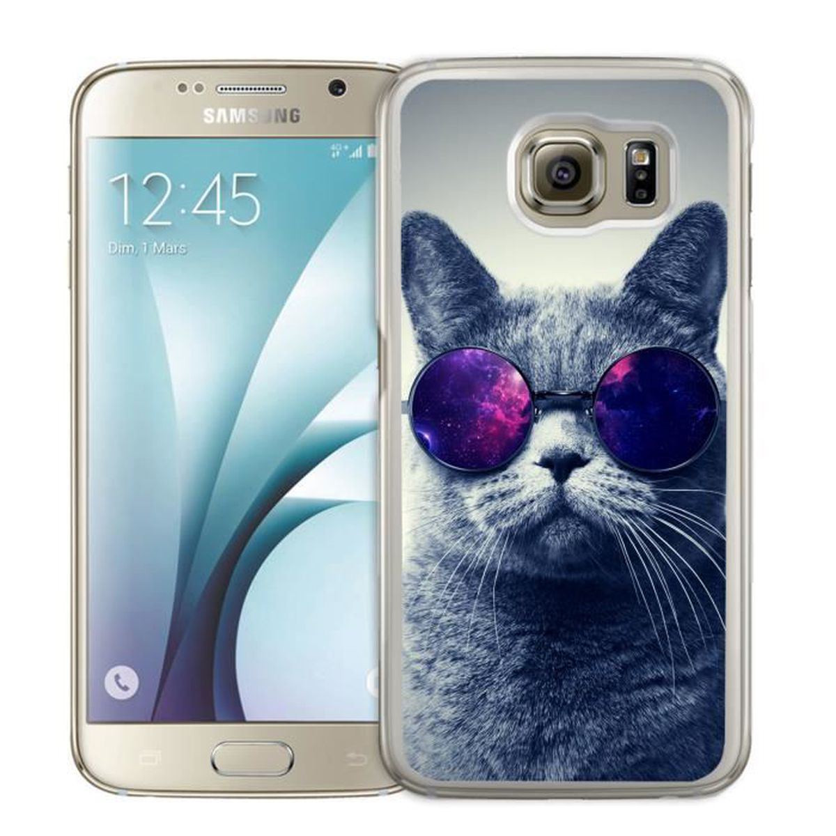 samsung galaxy s7 coque chat