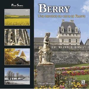 LIVRE TOURISME FRANCE Berry