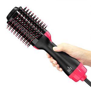 SÈCHE-CHEVEUX  Sèche-cheveux en une étape 3 en 1 pour salon Ion