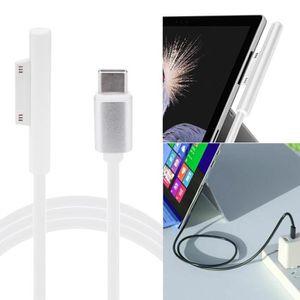 TABLETTE TACTILE Câbles de chargeur de tablette USB C 3.1 vers Micr