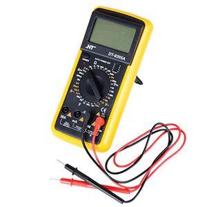 Mastech MS5208 Compteur 6600 megger Multimetre numerique Mesureur de resistance