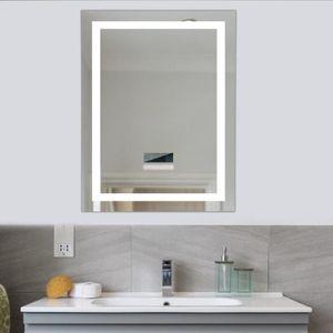 Miroir bluetooth