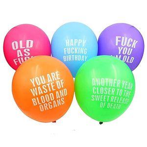 BALLON DÉCORATIF  Ballons de Baudruche Décorations d'anniversaire, 1