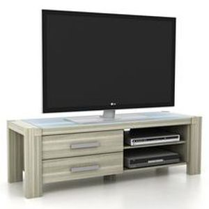 meubles encastr s meuble tv table basse but. Black Bedroom Furniture Sets. Home Design Ideas
