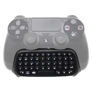 CLAVIER D'ORDINATEUR Mini Clavier Bluetooth Sans Fil pour Manette de PS