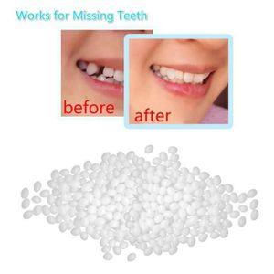 SOIN BLANCHIMENT DENTS Kit de réparation de dents de colle solide de rest