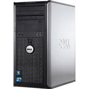 UNITÉ CENTRALE  Dell Optiplex 380 - Windows 7 - CD 8GB 160GB - Ord