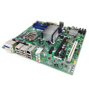 CARTE MÈRE Carte Mère PC Intel DQ45CB LGA775 Micro ATX
